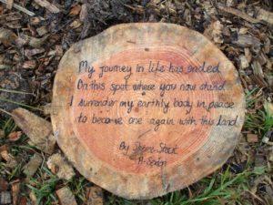 Waikumete Natural Burial Grounds